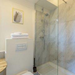 Апартаменты Apartment WS Champs Elysées Ponthieu ванная фото 2