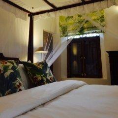 Отель Villa Samudrawasa Шри-Ланка, Галле - отзывы, цены и фото номеров - забронировать отель Villa Samudrawasa онлайн интерьер отеля