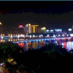 Отель Loft Inn Xihe Passenger Transportation Center
