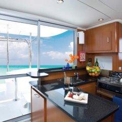 Отель Leopard Catamaran в номере фото 2