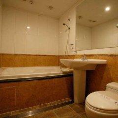 Hotel Cello Seocho ванная фото 2