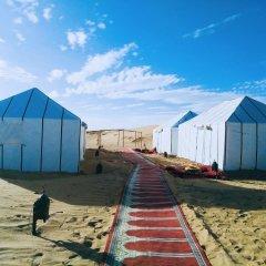 Отель Sahara Royal Camp Марокко, Мерзуга - отзывы, цены и фото номеров - забронировать отель Sahara Royal Camp онлайн приотельная территория