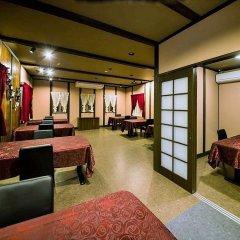 Отель Hatago Sakura Минамиогуни детские мероприятия