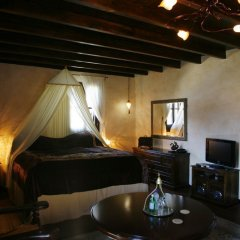 Spirit Of The Knights Boutique Hotel спа