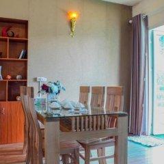 A25 Hotel - Quang Trung питание