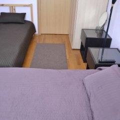 Гостиница Пафос у Арбата комната для гостей фото 5