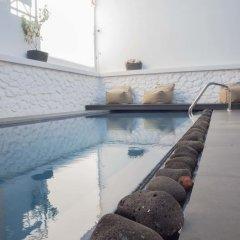 Отель San Giorgio Греция, Остров Санторини - отзывы, цены и фото номеров - забронировать отель San Giorgio онлайн бассейн фото 3