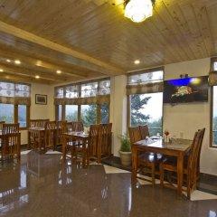 Отель Kalista Resorts питание