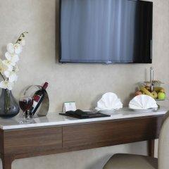 Отель Riolavitas Resort & Spa - All Inclusive удобства в номере