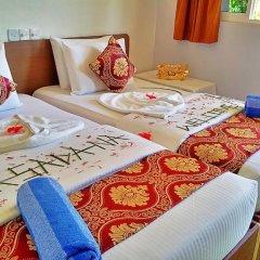 Отель Casadana Thulusdhoo Остров Гасфинолу детские мероприятия