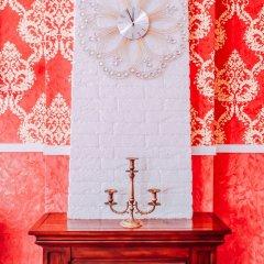 Гостиница Gostevoi dom Kheivitsa в Иркутске отзывы, цены и фото номеров - забронировать гостиницу Gostevoi dom Kheivitsa онлайн Иркутск ванная фото 2