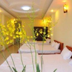 Отель Huong Mai Glamorous Homestay Далат интерьер отеля