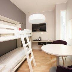 Отель Scandic Sjølyst детские мероприятия фото 2