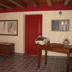 Отель Agriturismo Ca' Cristane Риволи-Веронезе интерьер отеля фото 2