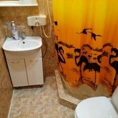 Apart hotel Svetlana ванная