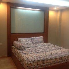 Отель Baanduangkamol Бангкок комната для гостей