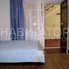 Отель Амфора Сочи комната для гостей