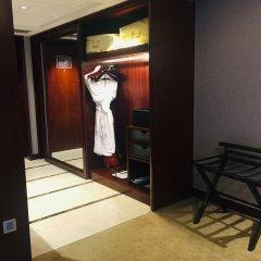 Отель LVGEM Hotel Китай, Шэньчжэнь - отзывы, цены и фото номеров - забронировать отель LVGEM Hotel онлайн сейф в номере