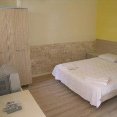 Отель Alacati Golden Resort Чешме сейф в номере