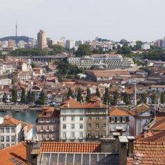 Being Porto Hostel городской автобус