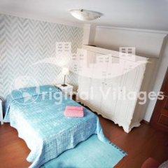 Отель Villa Canelas комната для гостей