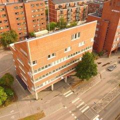 Отель Hiisi Homes Helsinki Haaga Финляндия, Хельсинки - отзывы, цены и фото номеров - забронировать отель Hiisi Homes Helsinki Haaga онлайн