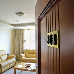 Le Panoramique Hotel by Celexon комната для гостей