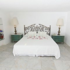 Отель Casas y Villas Real Estate - Casa Aldila комната для гостей