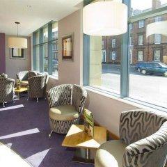 Отель Premier Inn York - Blossom St South питание