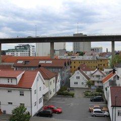 Апартаменты Stavanger Small Apartments - City Centre фото 4