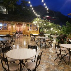 Sapa Signature Inn - Hostel Шапа питание