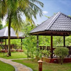 Отель Crown Monarch Diyamankada Nature Resort фото 6