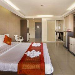 Отель Sultan Royal Bombay комната для гостей фото 3