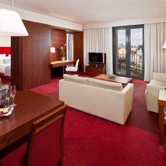 Отель Melia Berlin Hotel Германия, Берлин - отзывы, цены и фото номеров - забронировать отель Melia Berlin Hotel онлайн удобства в номере фото 2