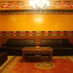 Отель Himalayan Sherpa INN Непал, Катманду - отзывы, цены и фото номеров - забронировать отель Himalayan Sherpa INN онлайн фото 2