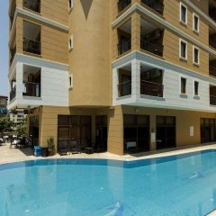 Azalea Apart Hotel бассейн