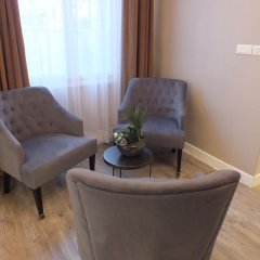 Hotel D'orsay комната для гостей