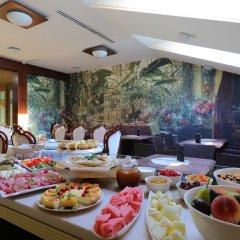 Shato Luxe Hotel Одесса питание