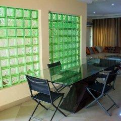 Отель Chaka Resort & Extension спа