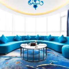 CYTS Shanshui Garden Hotel Suzhou комната для гостей фото 5