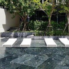 Отель Siamese Ratchakru Residence бассейн фото 2