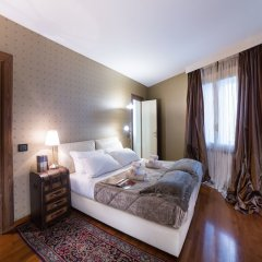 Отель Rent In Rome - Dolce Vita Suite комната для гостей фото 2