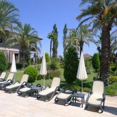 Отель Villa Demirkaya бассейн
