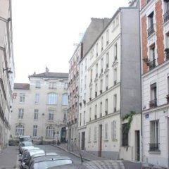 Апартаменты Montmartre Apartments Picasso Париж фото 7