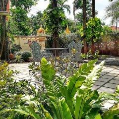 Отель Nakhon Latphrao Hostel Таиланд, Бангкок - отзывы, цены и фото номеров - забронировать отель Nakhon Latphrao Hostel онлайн фото 3