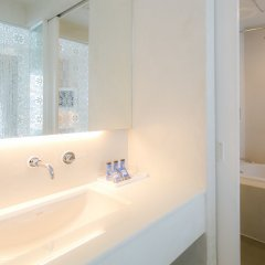 Отель The House Patong ванная фото 2