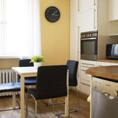 Отель Kotimaailma Apartments Helsinki Финляндия, Хельсинки - отзывы, цены и фото номеров - забронировать отель Kotimaailma Apartments Helsinki онлайн в номере фото 2
