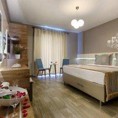 Отель Wonasis Resort & Aqua Мерсин комната для гостей фото 4