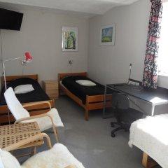 Отель Motel Herning комната для гостей фото 3