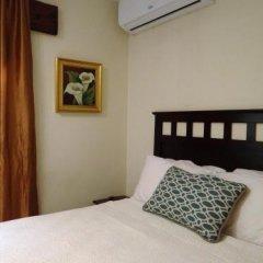 Hotel Villa Sarela сейф в номере